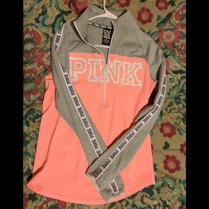 Medium Victoria's Secret Pink ultimate top